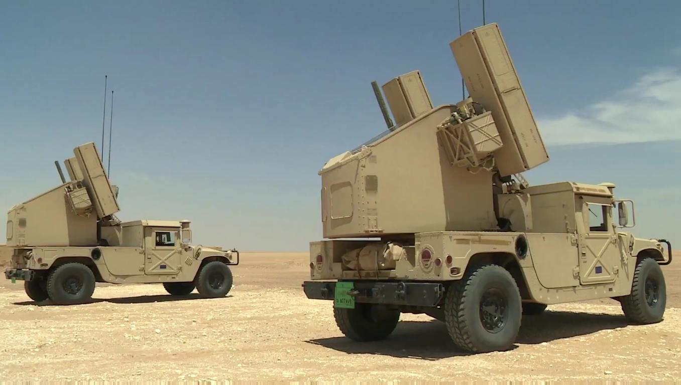 السيسى يشهد بيان الرماية الصاروخية -حماة السماء- لوحدات الدفاع الجوى - YouTube[(001350)2018-1...JPG
