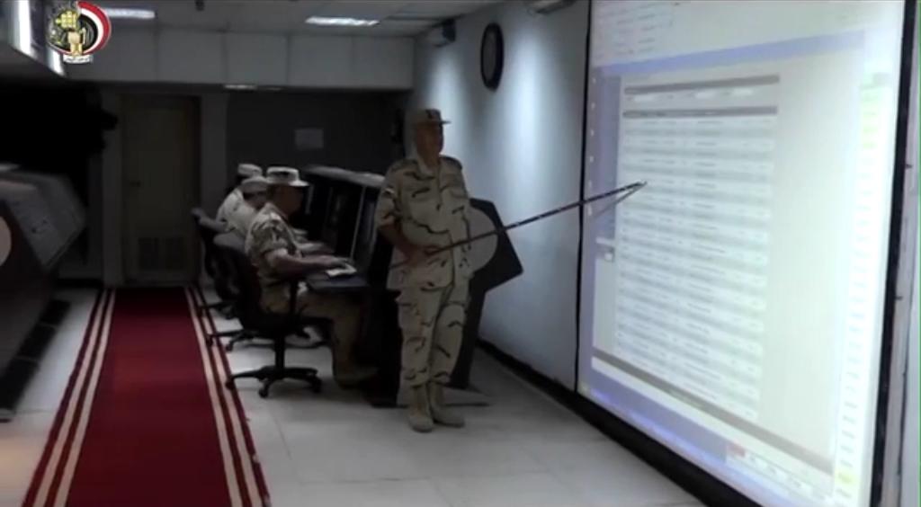 المسلحة تنفذ عملية برمائية بجنوب سيناء ضمن فعاليات المناورة بدر 2014 - YouTube[(003599)2016-...JPG