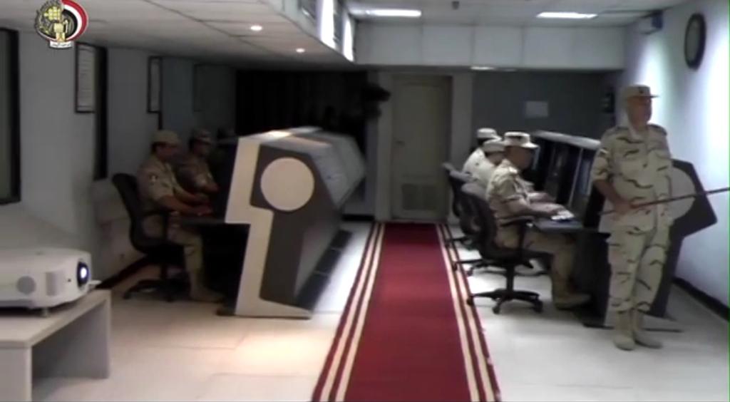 المسلحة تنفذ عملية برمائية بجنوب سيناء ضمن فعاليات المناورة بدر 2014 - YouTube[(003655)2016-...JPG
