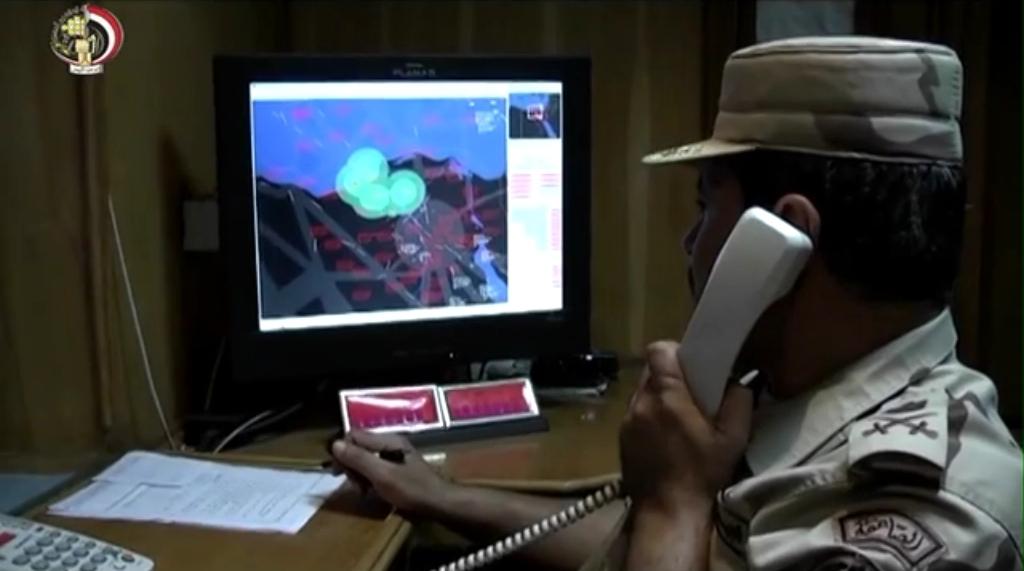 المسلحة تنفذ عملية برمائية بجنوب سيناء ضمن فعاليات المناورة بدر 2014 - YouTube[(003746)20160...jpg
