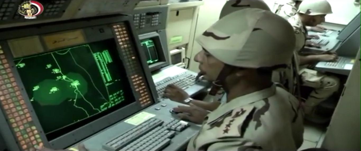المسلحة تنفذ عملية برمائية بجنوب سيناء ضمن فعاليات المناورة بدر 2014 - YouTube[140-33-30]...jpg