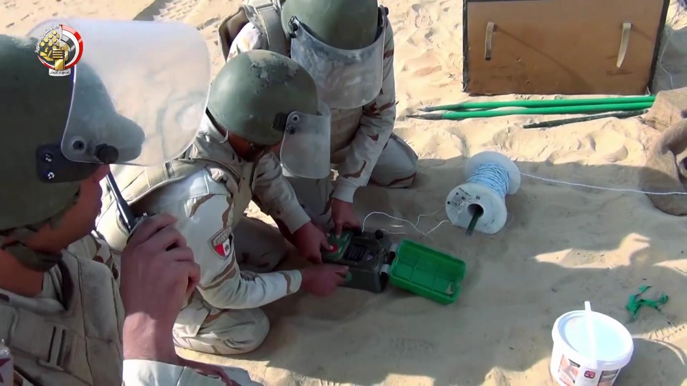-قادر 2020- الجيشان الثانى والثالث ينفذان عدد من الأنشطة القتالية[(001532)2020-01-16-09-10-13...JPG