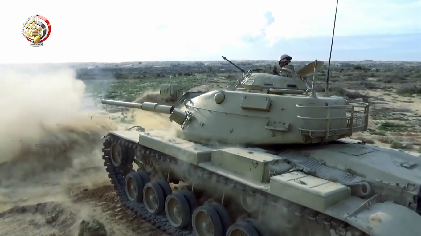 -قادر 2020- الجيشان الثانى والثالث ينفذان عدد من الأنشطة القتالية[(001612)2020-01-16-09-10-29...JPG