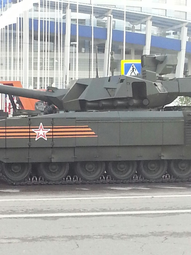 اساطير عن دبابات T-14 ARMATA لم تثبت بعد 14307555798604-jpg