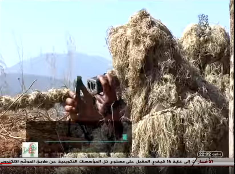 القوات الخاصة الجزائرية : فوج المناورات العملياتية RMO116 1547209141373-png