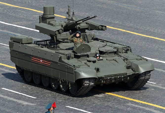 الجزائر سوف تتسلم BMPT Terminator 2 بداية من 2018  - صفحة 4 1593453055615-png