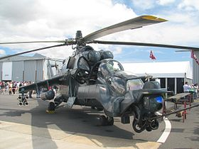 280px-Mi-24_Super_Agile_Hind_on_ground_2006.jpg