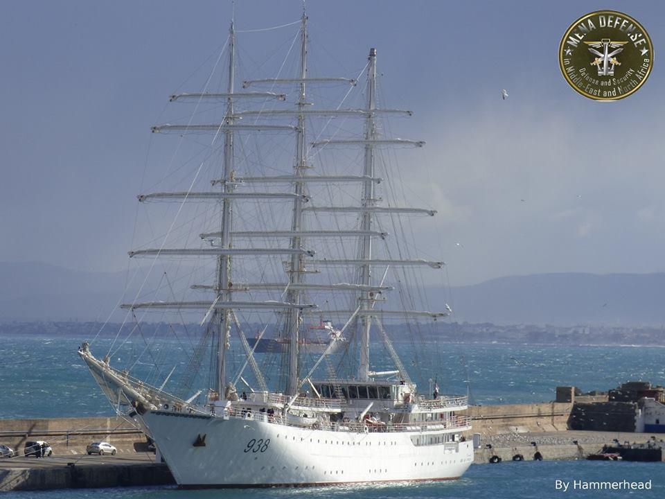 الجزائر تبني السفينة الشراعية  في بولونيا والتسليم في 2016 - صفحة 3 3-jpg
