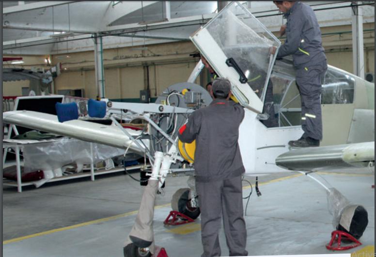 مؤسسة صناعة الطائرات من التركيب الى التصنيع بسواعد جزائرية Eca2-png