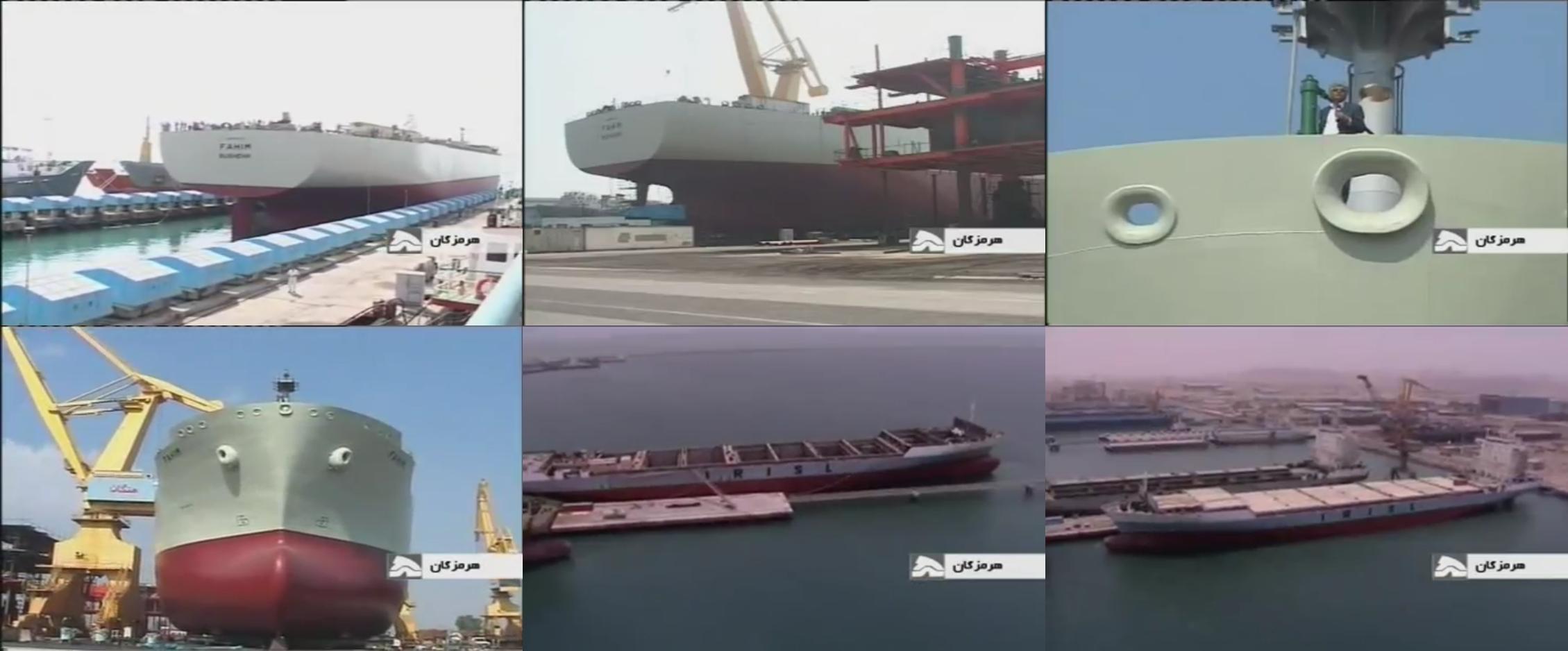Fahim Tanker Ship [Capacity 35000T Length 178m Width 30m high 16m] (2).jpg