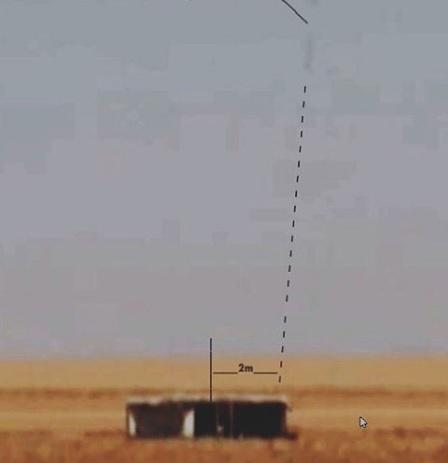 أمريكا تكتشف خداع إيران حول صواريخها Fateh-mobin-jpg