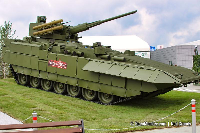 T-15 Armata 57mm Turret 009-L.jpg